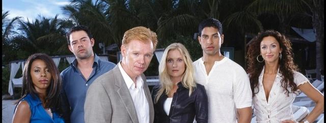 Les Experts : Miami L-equi10