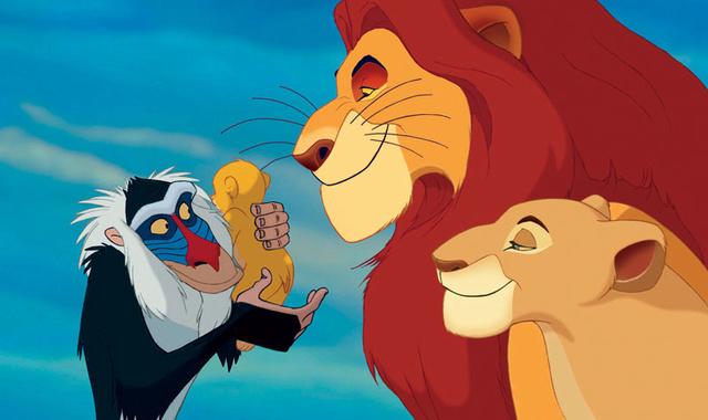 Le Roi Lion  Lion-k10