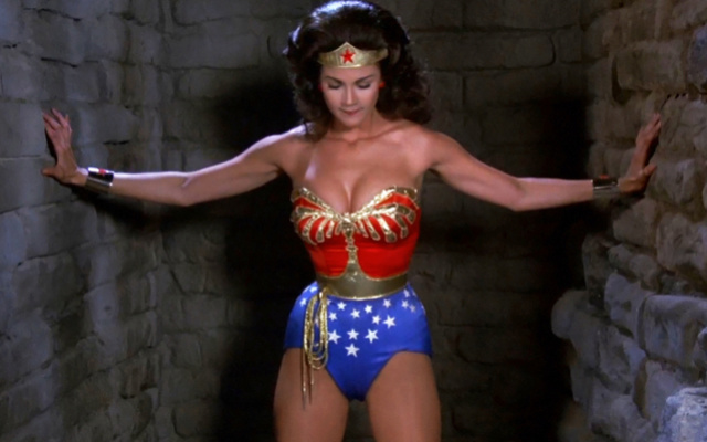 Wonder Woman Lyndac10