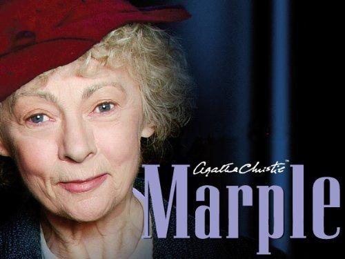 Miss Marple Mis-ma10