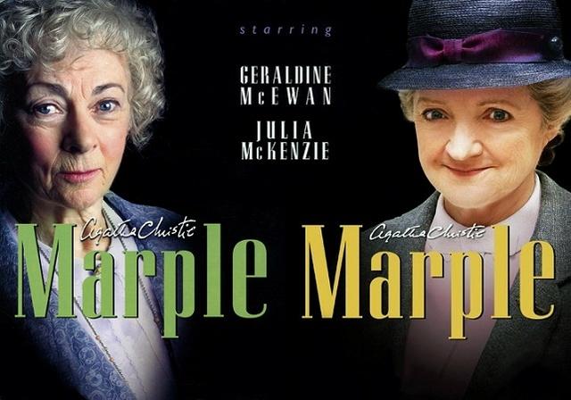 Miss Marple Missma10