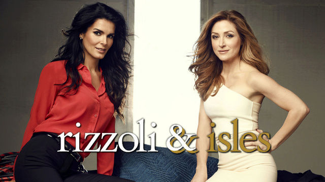 Rizzoli and Isles Rizzol10