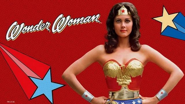 Wonder Woman Wonder10