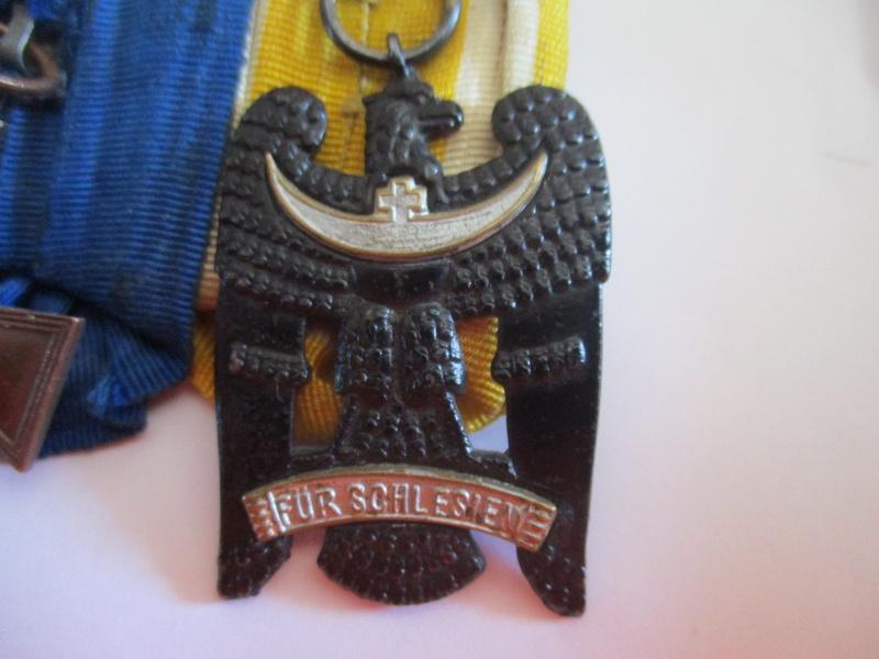 médailles freikorps F1410