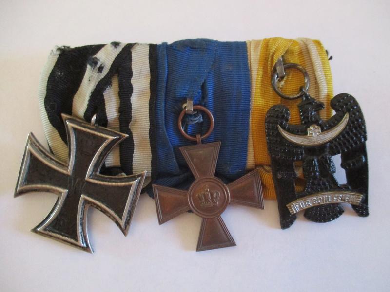 médailles freikorps F210