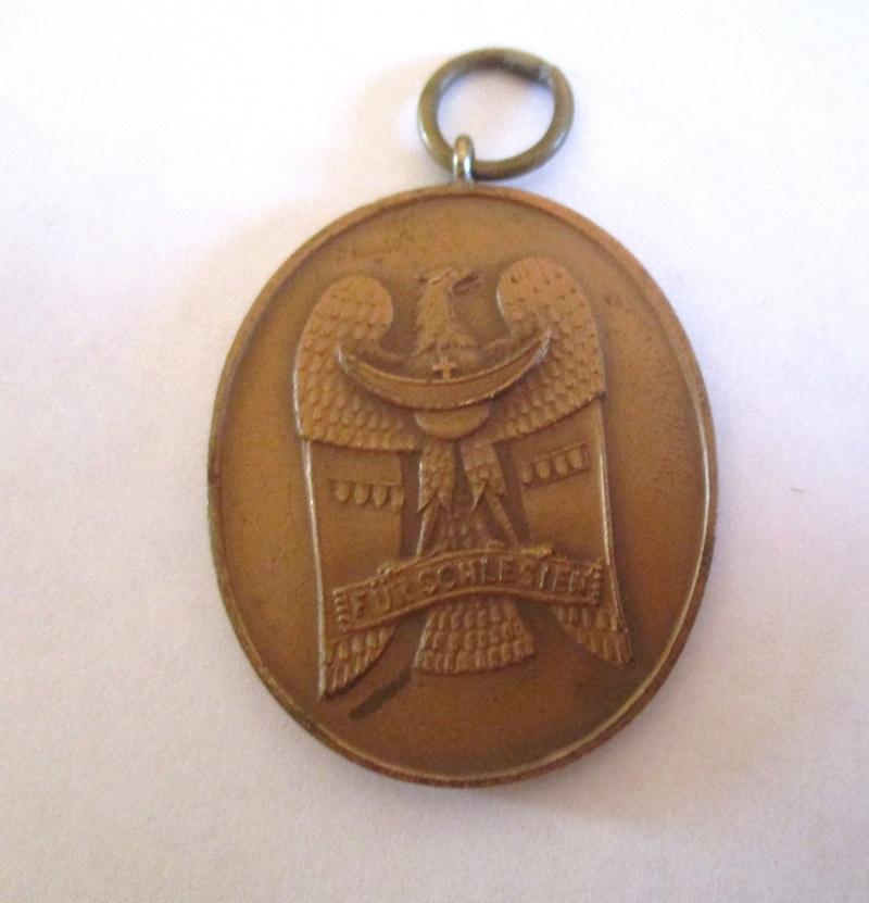 médailles freikorps F410
