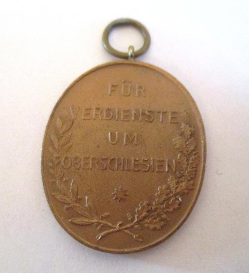 médailles freikorps F510
