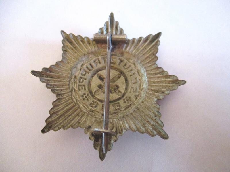 médailles freikorps F710