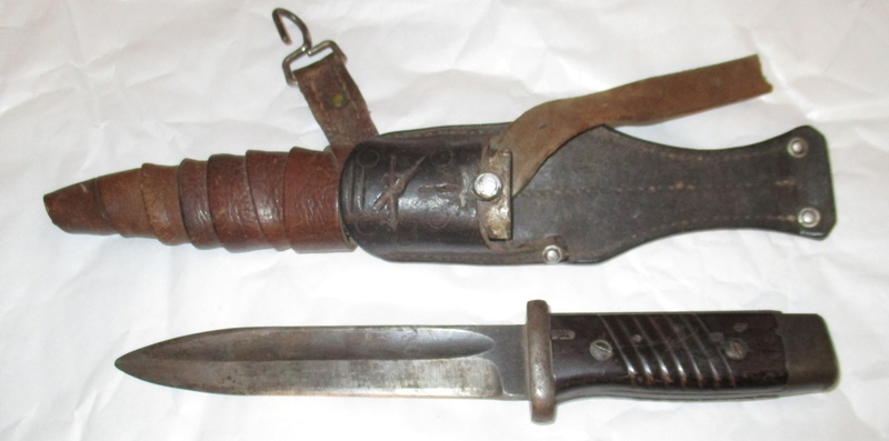 baïonnette 98k transformée en couteau? Img_6612