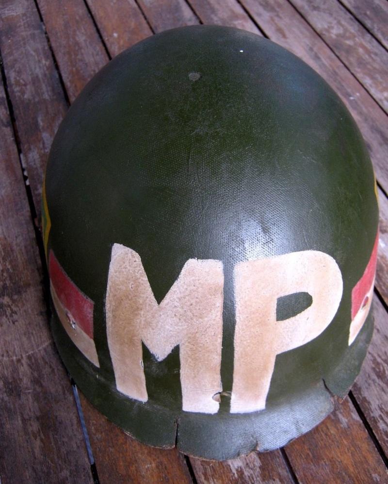liner US Viet-Nam de la MP Liner110