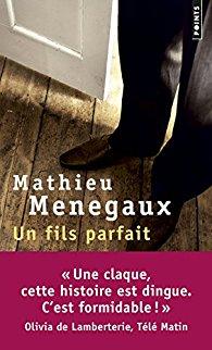 [Menegaux, Mathieu] Un fils parfait 51nmqd10