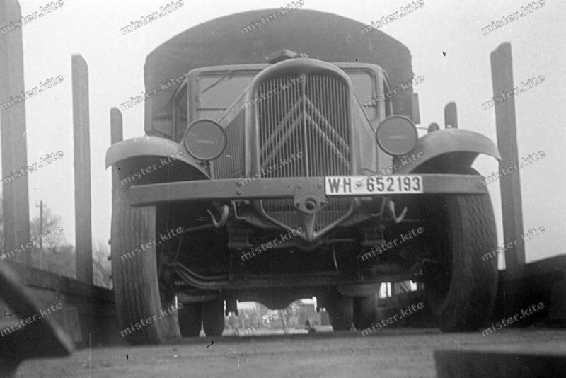 Camions CITROËN dans la Wehrmacht 45_19410