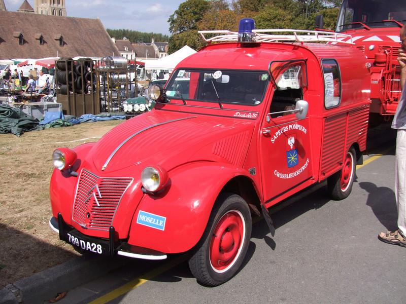 AZU pompiers Pompie11