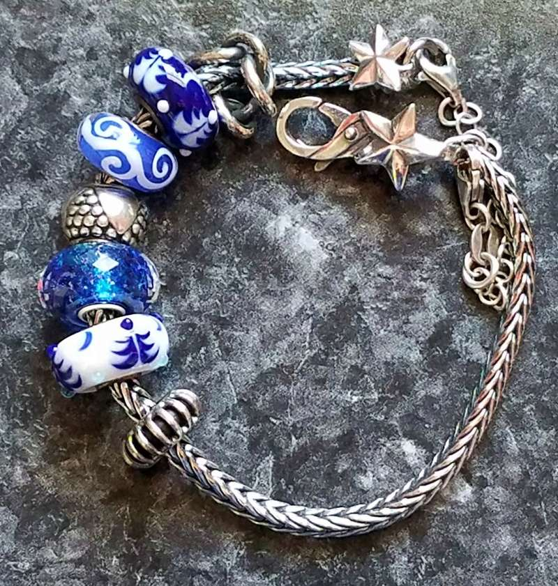 My Wishful sky bracelet Wishfu10