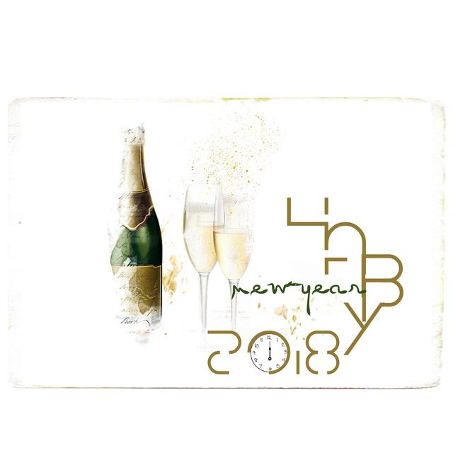 Bonne année 2018 Realis13