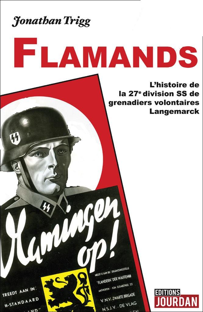 """[CDA] Whitewolf - 6è Brigade d'assaut """"Langemark"""". 20076711"""
