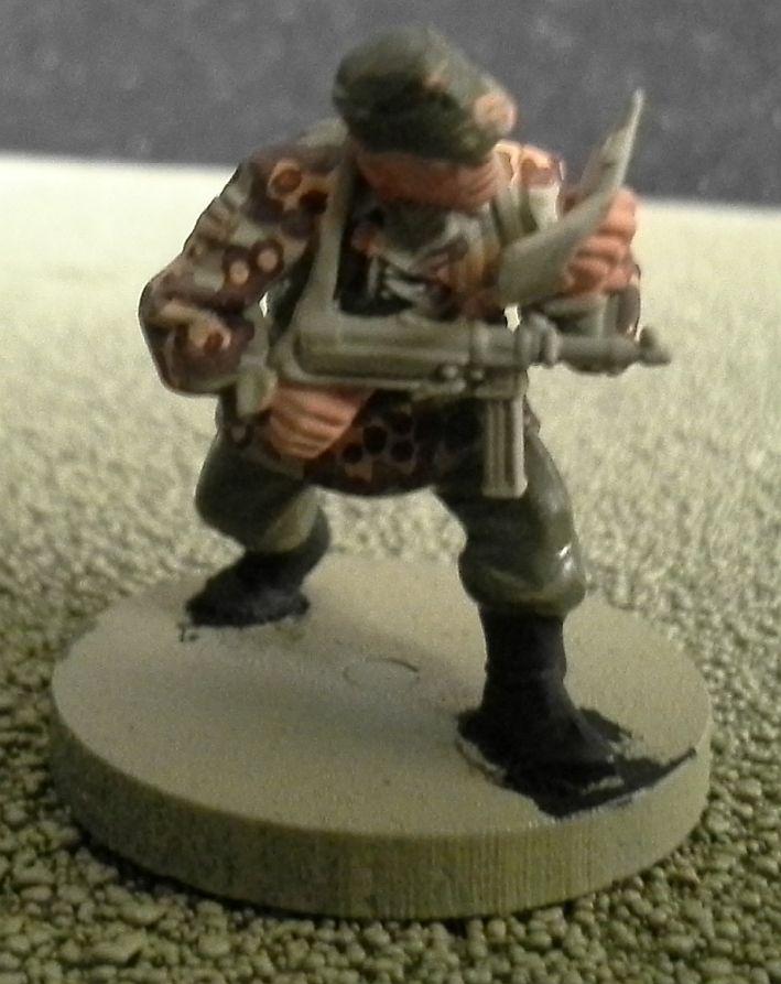 """[CDA] Whitewolf - 6è Brigade d'assaut """"Langemark"""". 20180114"""