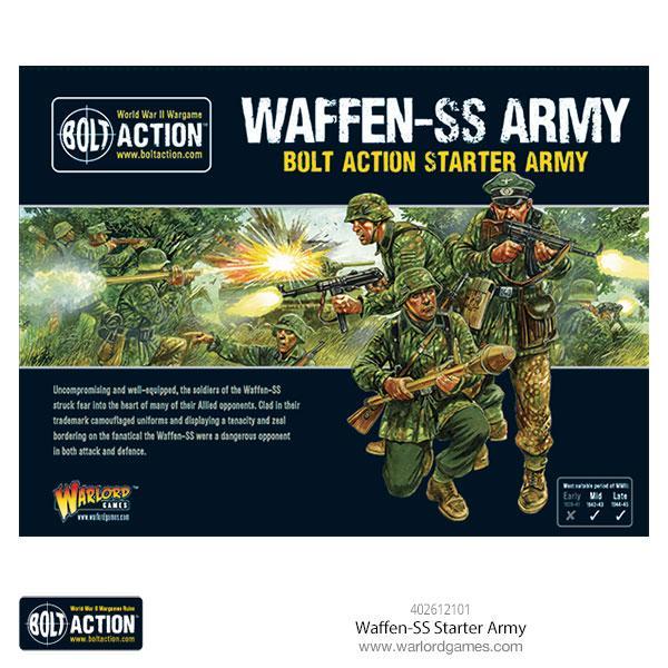 """[CDA] Whitewolf - 6è Brigade d'assaut """"Langemark"""". 40261211"""