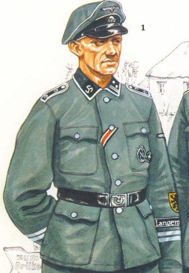 """[CDA] Whitewolf - 6è Brigade d'assaut """"Langemark"""". Offici11"""