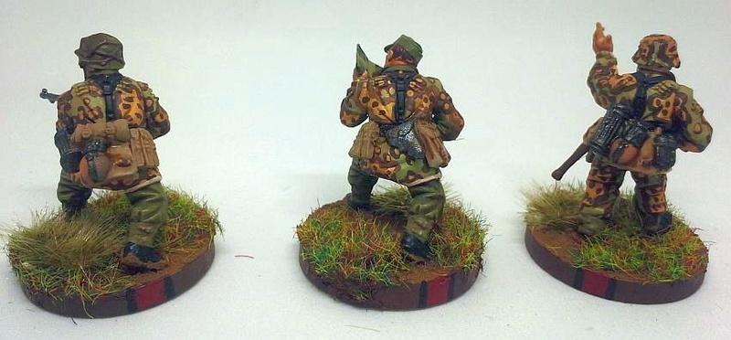 Forces des Etats-Unis - Wapata Squad_27