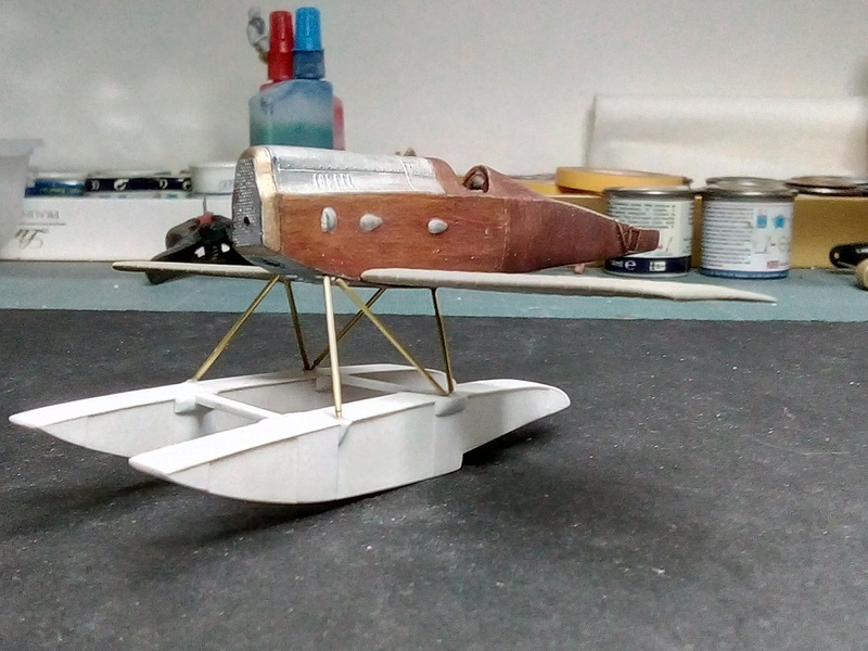 Ansaldo ISVA Az Model & Pegasus 1/72 Img_2032