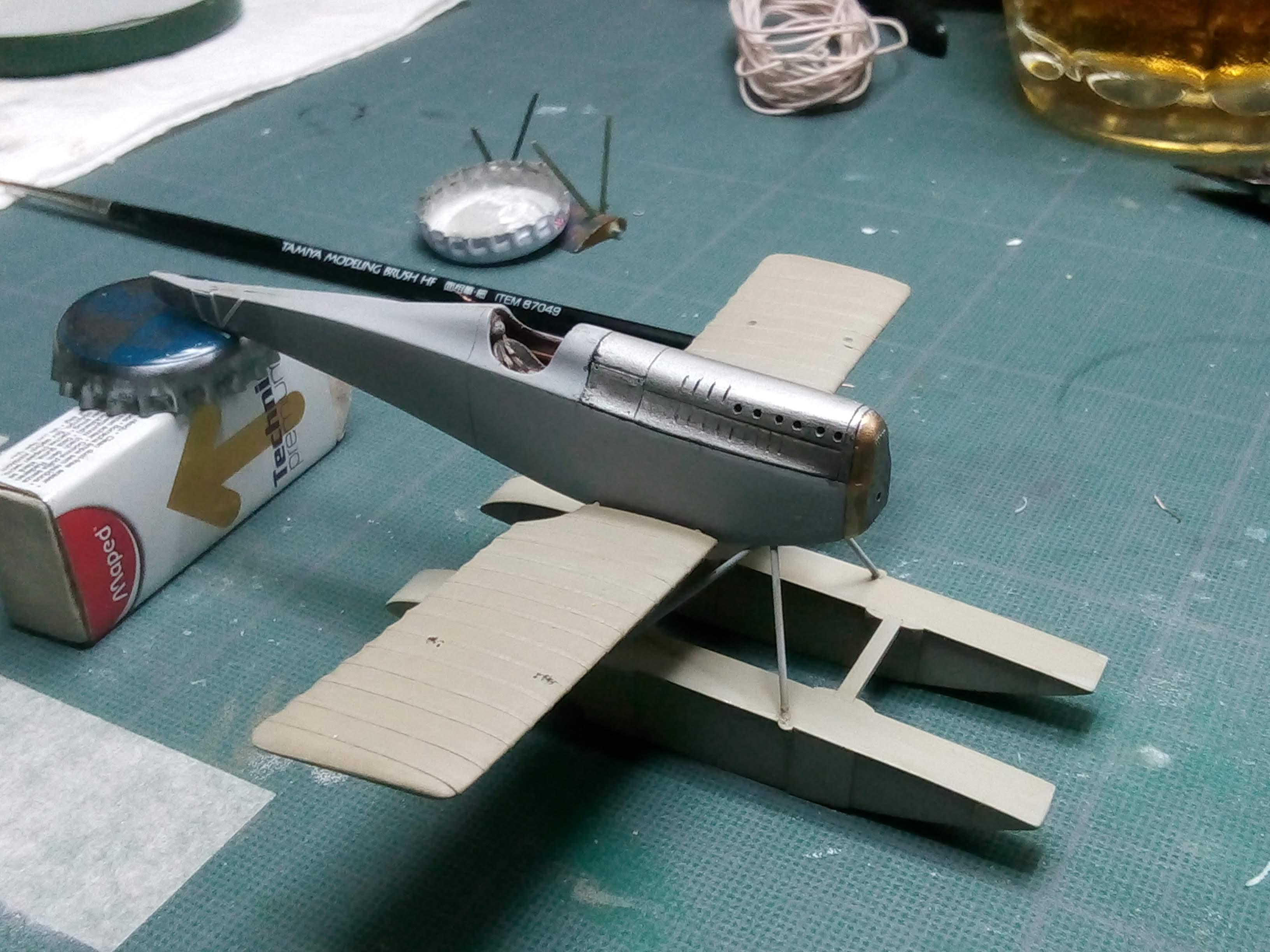 Ansaldo ISVA Az Model & Pegasus 1/72 Img_2035