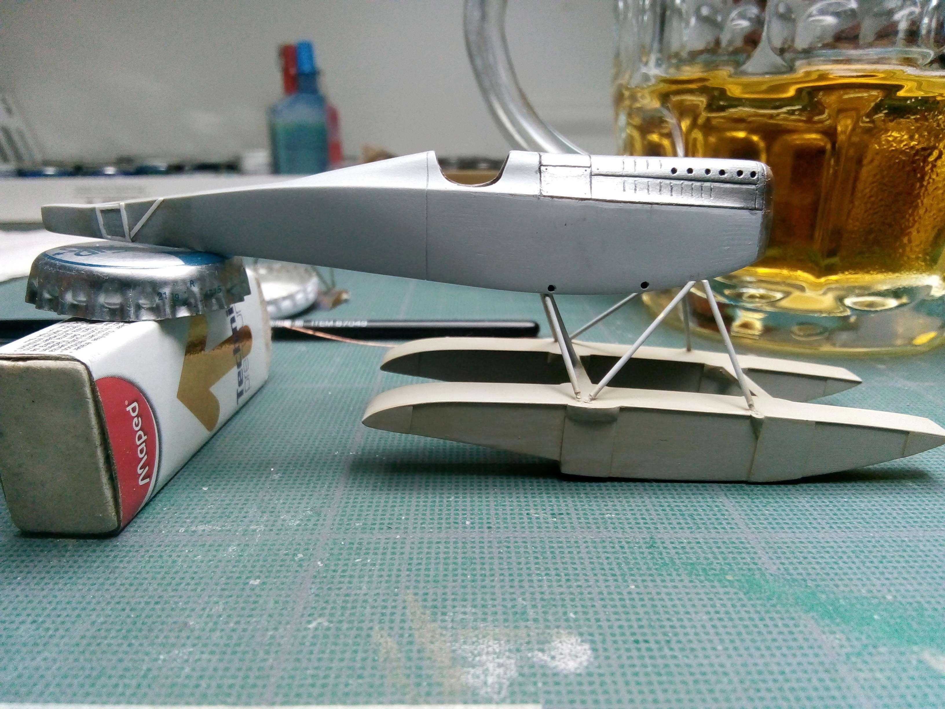 Ansaldo ISVA Az Model & Pegasus 1/72 Img_2037