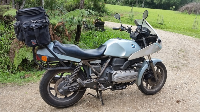 84 K100RS For sale 20171013