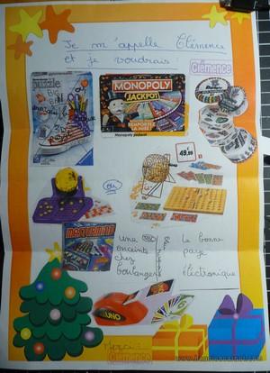 La galerie de la lettre au Père Noël P1150610