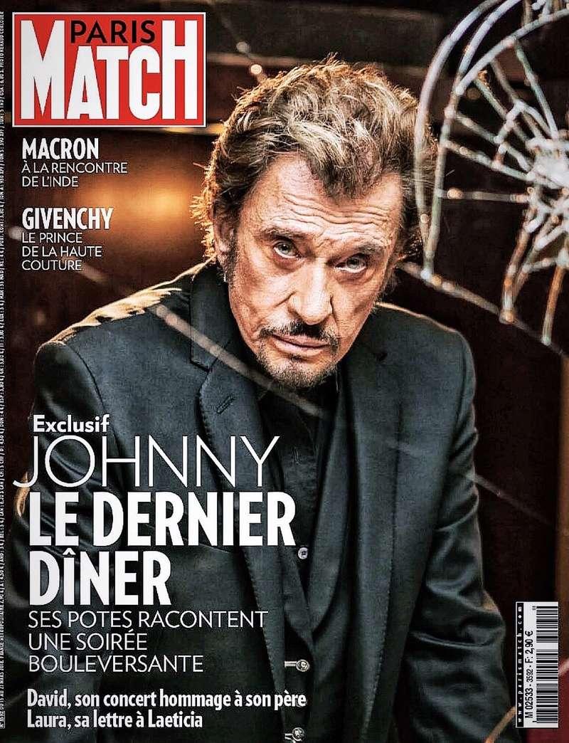 Paris-Match Johnny encore en couverture Dyqw4l10