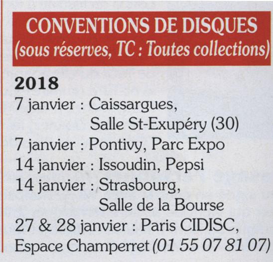 Conventions Jbm37310