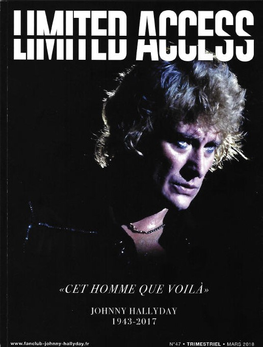 Limited Access La4710