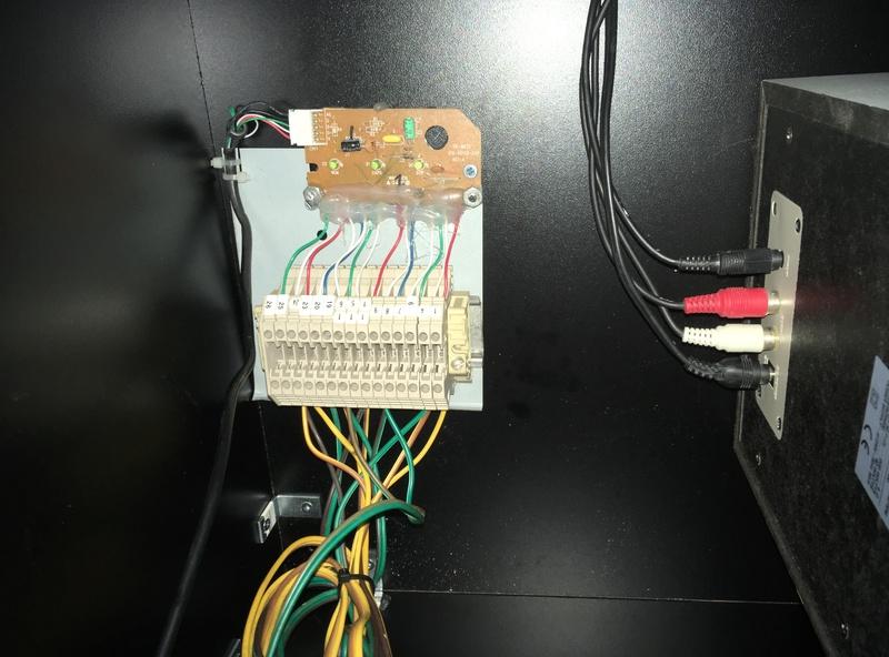 [WIP] Les etapes de la construction de mon cab Img_2319