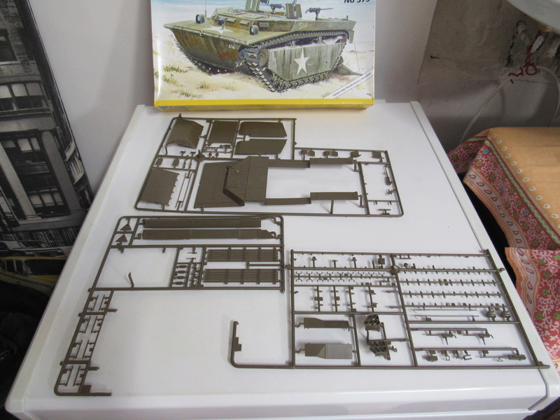 char LVT 4  WATER BUFFALO 0214