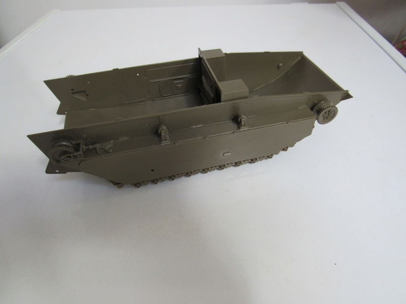 char LVT 4  WATER BUFFALO 1318