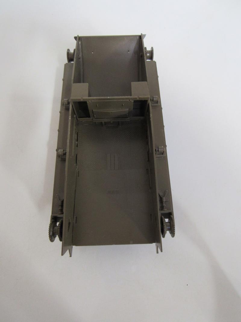 Char LVT- 4 - Water Buffalo  1413
