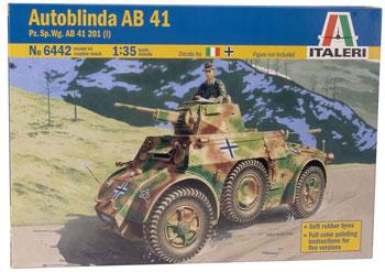 Autoblinda  AB 41 1_644210