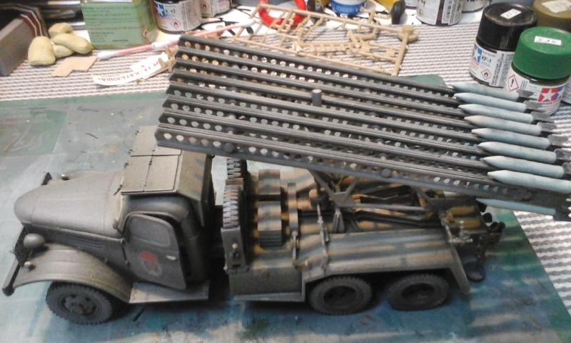 camion militaire russe seconde guerre mondiale 20171221