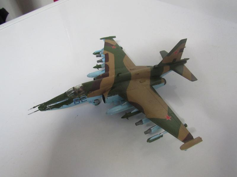 SU- 25 Frogfoot au 1/72 de Revell Img_4710