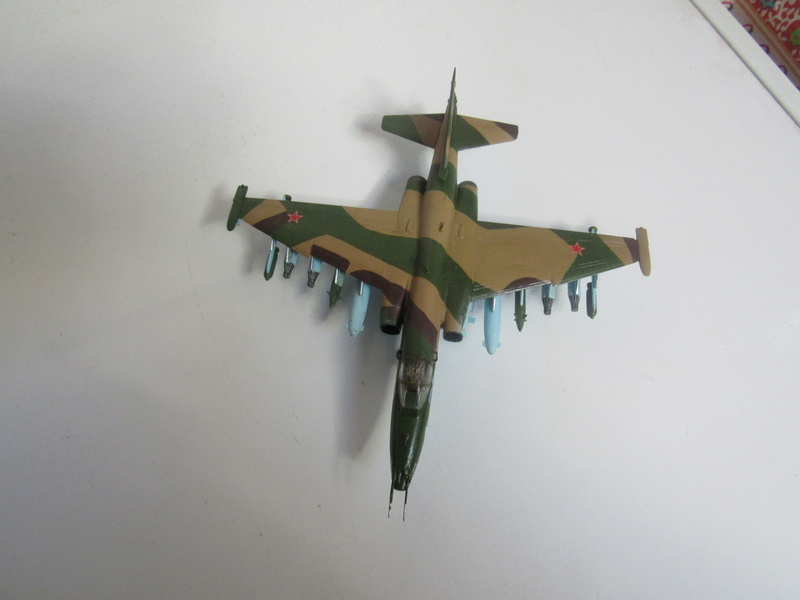 SU- 25 Frogfoot au 1/72 de Revell Img_4711
