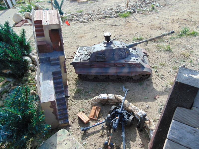 Oct. 21 Battleday KW Garrison! Dsc00226