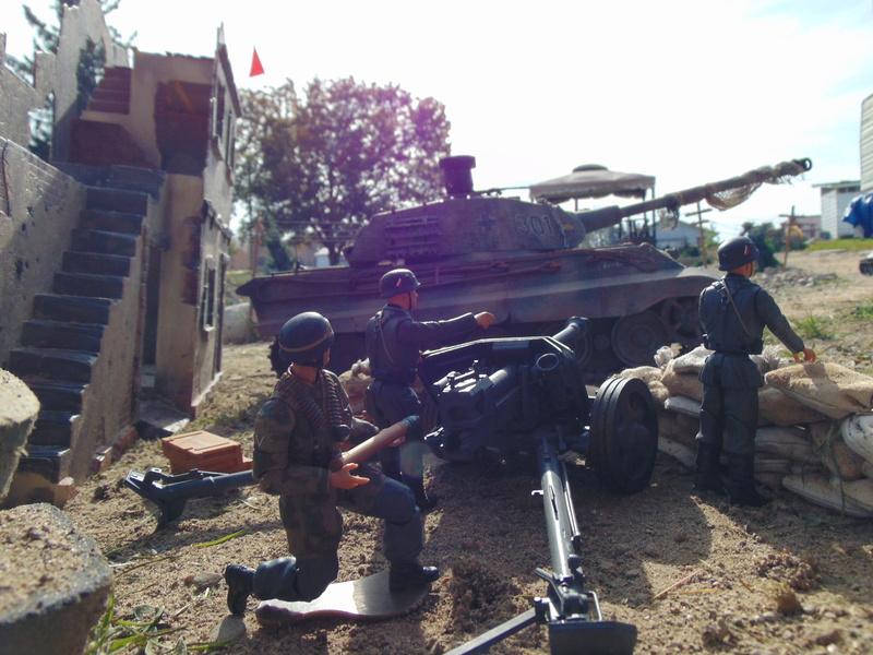 Oct. 21 Battleday KW Garrison! Dsc00228