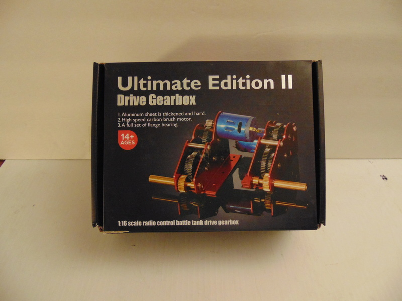 HL ULTIMATE GEARBOXES Dsc00236