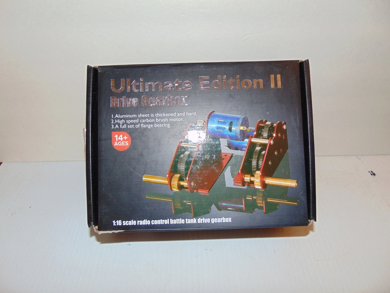 HL ULTIMATE GEARBOXES Dsc00237