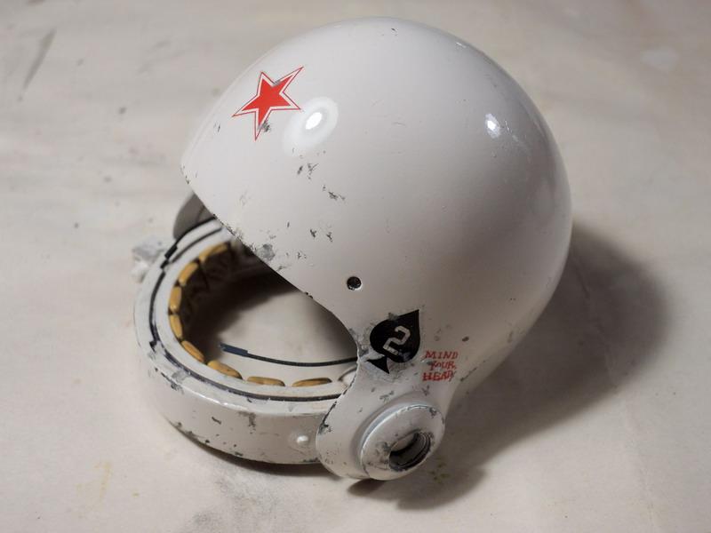 EK Cosmonaut #3 InMech Dscn4010