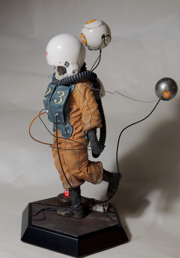 EK Cosmonaut #3 InMech Dscn4212