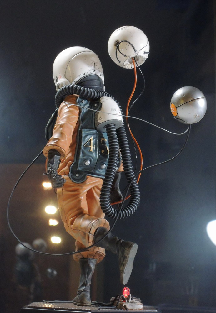 EK Cosmonaut #3 InMech Dscn4214