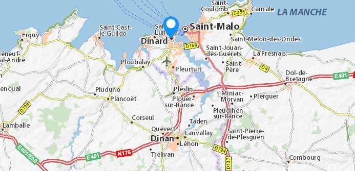 [chiens] - recherche visite pré-adoption à Dinard (22) Dinard10