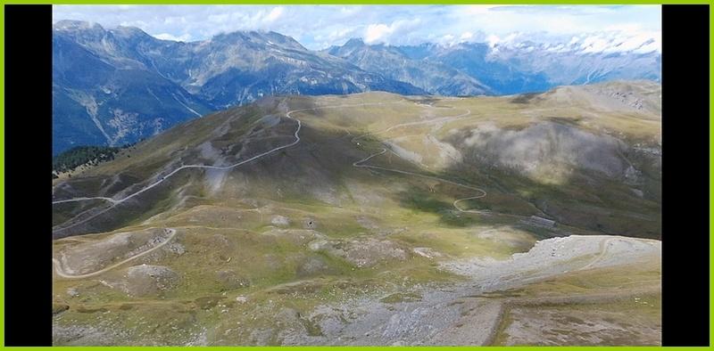 [BMW GS 650 DAKAR] Mes deux voyages en montagne  Screen12