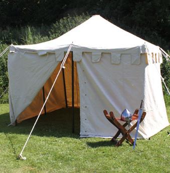 choix d'une tente Captur21